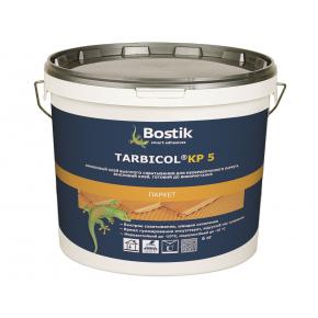 Клей виниловый Bostik Tarbicol KP5 паркетный