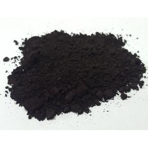 Пигмент железоокисный черный Tricolor 330/P.BLACK-11 - изображение 2 - интернет-магазин tricolor.com.ua