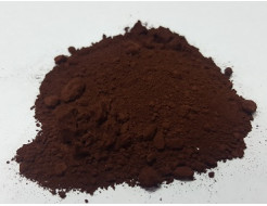 Пигмент железоокисный коричневый Tricolor 686W/P.BROWN-6 - изображение 2 - интернет-магазин tricolor.com.ua