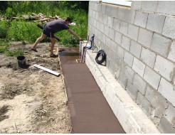 Пигмент железоокисный коричневый Tricolor 686/P.BROWN-6 - изображение 4 - интернет-магазин tricolor.com.ua