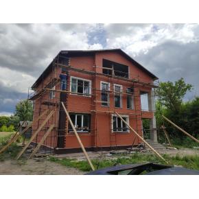Пигмент железоокисный коричневый Tricolor 686/P.BROWN-6 - изображение 2 - интернет-магазин tricolor.com.ua
