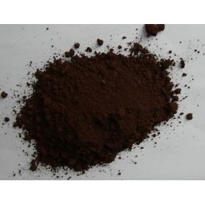 Пигмент железоокисный коричневый Tricolor 686/P.BROWN-6