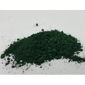 Пигмент железоокисный зеленый Tricolor 835
