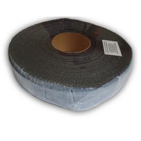 Звукоизоляционная лента для профиля лента каучуковая 50 мм - интернет-магазин tricolor.com.ua