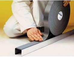 Звукоизоляционная лента для профиля лента каучуковая 50 мм - изображение 2 - интернет-магазин tricolor.com.ua