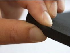 Купить Звукоизоляционная лента для профиля лента каучуковая 75 мм - 34