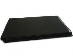 Купить Звукоизоляционная лента для профиля лента каучуковая 75 мм - 39