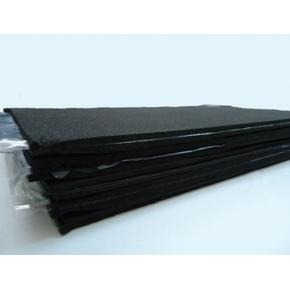 Звукоизоляционная лента для профиля лента каучуковая 75 мм - интернет-магазин tricolor.com.ua
