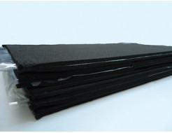 Купить Звукоизоляционная лента для профиля лента каучуковая 75 мм - 38