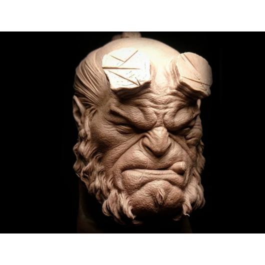 Скульптурная профессиональная масса для лепки Monster Clay Medium - изображение 2 - интернет-магазин tricolor.com.ua