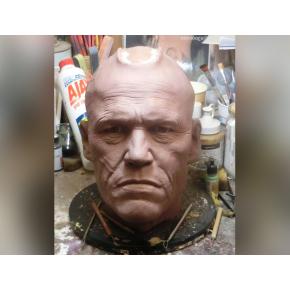 Скульптурная профессиональная масса для лепки Monster Clay Medium - изображение 6 - интернет-магазин tricolor.com.ua