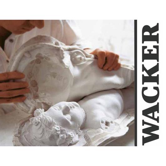Силикон для форм Wacker Cenusil M 385 Flex - интернет-магазин tricolor.com.ua