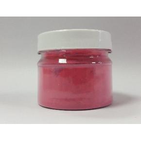 Пигмент флуоресцентный неон фиолетовый Tricolor FVIO (старый) - интернет-магазин tricolor.com.ua