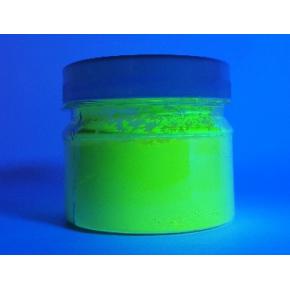 Пигмент флуоресцентный неон лимонный Tricolor FY - изображение 2 - интернет-магазин tricolor.com.ua