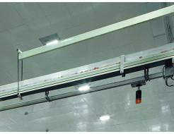 Акустическая влагостойкая гладкая плита Rockfon Industrial Opal 600x600x25 - изображение 4 - интернет-магазин tricolor.com.ua