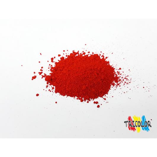 Пигмент органический красный светопрочный Tricolor FG-R P/R.112/P.RED-112