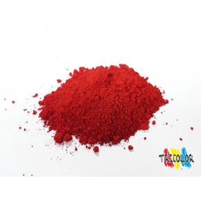Пигмент органический алый концентрированный Tricolor RN/P.RED-3 IN