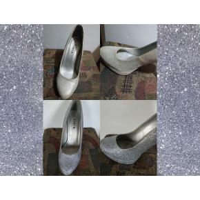 Глиттер GSI/0,2 мм (1/128) серебряный Tricolor - изображение 2 - интернет-магазин tricolor.com.ua
