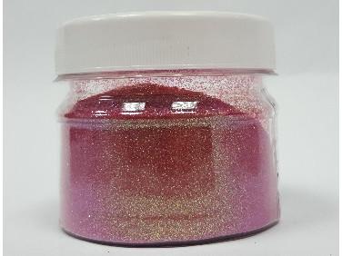 Купить Глиттер ирис радужный GTVIO/0,2 мм (1/128) фиолетовый Tricolor