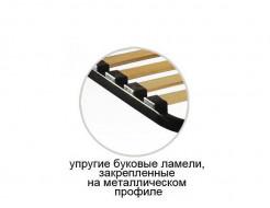 Каркас вкладной MatroLuxe XL 80х190 с поперечным усилением без ножек - изображение 3 - интернет-магазин tricolor.com.ua
