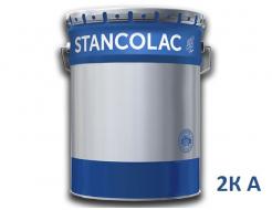 Краска по металлу эпоксидная Stancolac 914 антикоррозионная 2К А