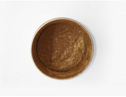 Пигмент металлик пудра старая бронза Tricolor - изображение 3 - интернет-магазин tricolor.com.ua