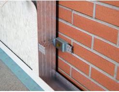 Крепление виброизоляционное стеновое A4Sound VibroHolder W - изображение 3 - интернет-магазин tricolor.com.ua