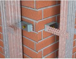 Крепление виброизоляционное стеновое A4Sound VibroHolder W - изображение 4 - интернет-магазин tricolor.com.ua