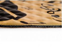 Вибропласт StP Gold 2,3 New Голд 2,3 Нью 2,3мм 0,47м*0,75м - изображение 5 - интернет-магазин tricolor.com.ua