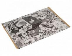 Вибропоглощающий материал StP GB 4 ГБ 4 4мм 0,47м*0,75м - изображение 2 - интернет-магазин tricolor.com.ua