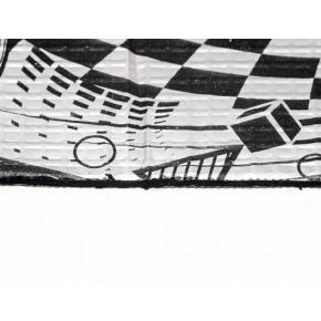 Вибропоглощающий материал StP GB 1,5 mini ГБ 1,5 мини 1,5мм 0,35м*0,57м - изображение 3 - интернет-магазин tricolor.com.ua