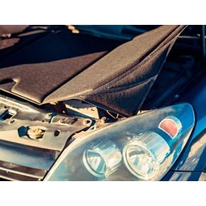 Утеплитель двигателя StP HeatShield XL автоодеяло 0,8м*1,35м