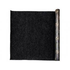 Карпет StP черный самоклеящийся рулон 1м*10м