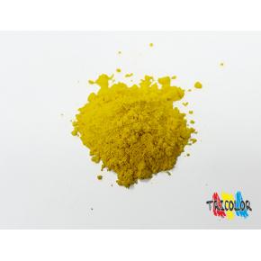Пигмент органический желтый светопрочный Tricolor G/P.YELLOW-1