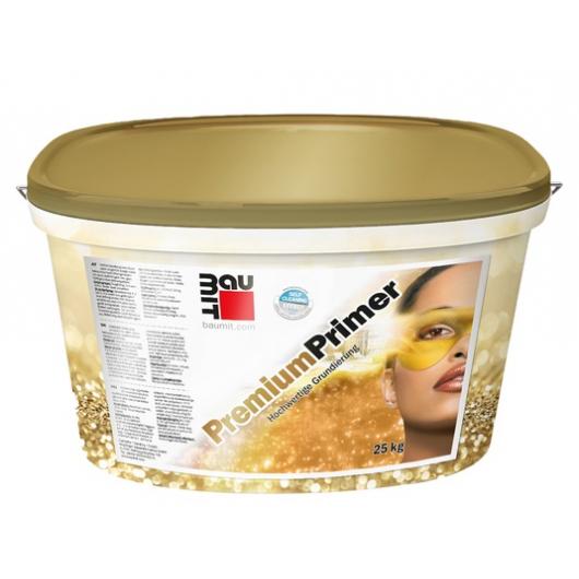 Грунт-краска Baumit PremiumPrimer под декоративные штукатурки