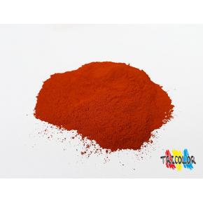 Пигмент органический оранжевый светопрочный Tricolor G/P.ORANGE-13
