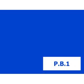 Пигмент органический синий lake Tricolor P.BLUE-1 - интернет-магазин tricolor.com.ua