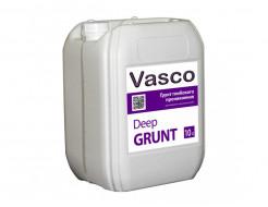 Водоразбавляемый грунт глубокого проникновения на акрилатной основе Vasco Deep Grunt - изображение 2 - интернет-магазин tricolor.com.ua