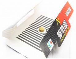 Ловушка для тараканов, прусаков и муравьев повышенной клейкости Killing Bait - изображение 7 - интернет-магазин tricolor.com.ua