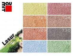 Лазурь силикатная Baumit Lasur 731L Fresh - изображение 3 - интернет-магазин tricolor.com.ua