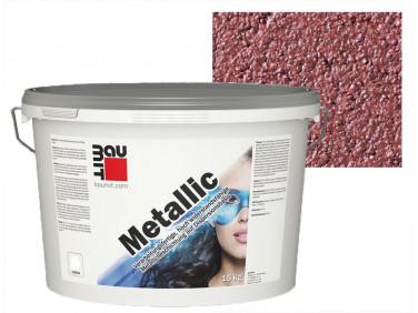 Краска акриловая Baumit Metallic 754М Rubin
