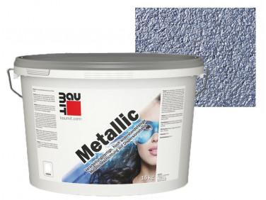Краска акриловая Baumit Metallic 756М Azurit