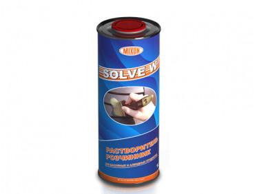 Растворитель Mixon Solve W