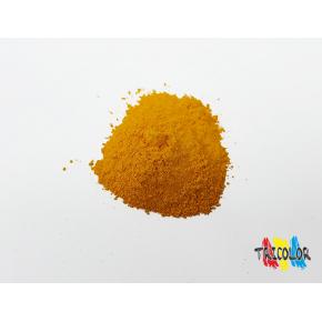 Пигмент органический желтый светопрочный Tricolor HR/277 P.YELLOW-83