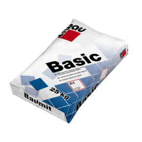 Клей для керамической плитки Baumit Basic морозостойкий