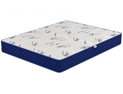 Ортопедический матрас Come-For Active Jump New Pocket Spring 150х200 односторонний - изображение 2 - интернет-магазин tricolor.com.ua