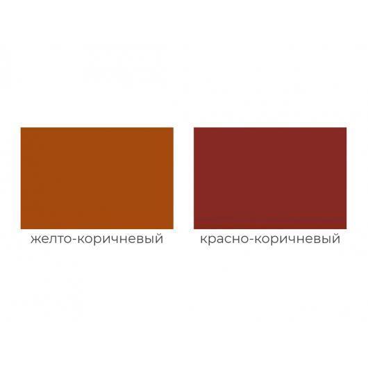Эмаль для пола износостойкая Maxima глянцевая красно-коричневая - изображение 2 - интернет-магазин tricolor.com.ua