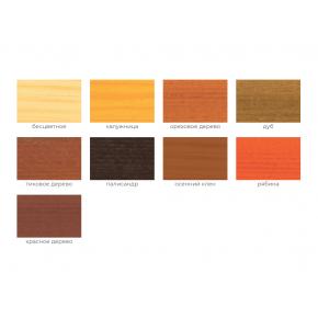 Деревозащитное средство Maxima бесцветное - изображение 2 - интернет-магазин tricolor.com.ua