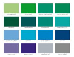 Эмаль алкидная ПФ-115П Farbex ярко-голубая - изображение 4 - интернет-магазин tricolor.com.ua