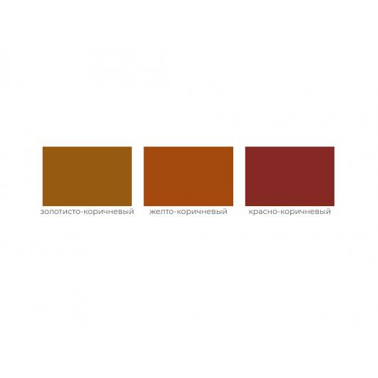 Эмаль алкидная ПФ-266 Farbex для пола золотисто-коричневая - изображение 2 - интернет-магазин tricolor.com.ua